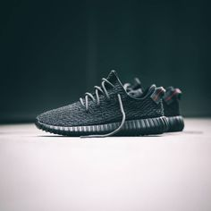 031bb1edb22 adidas Yeezy 350 Boost Pirate Black release date