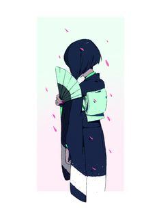 Kalluto Zoldyck + Cherry Blossom Hisoka, Killua, Hunter X Hunter, Hunter Anime, Chasseur De Primes, Kalluto Zoldyck, Zoldyck Family, Manga Anime, Anime Art