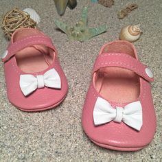 A personal favorite from my Etsy shop https://www.etsy.com/listing/245810006/pink-life-mary-janes-genuine-leather