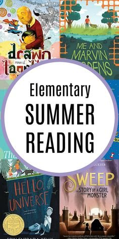 When school's out, my kids seem to think that means unlimited You Tube! Little do they know that I've been working on a summer reading program for them. Read this summer list with your own kids. | Mommy Evolution