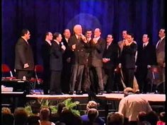 Greater Vision Quartets. The Longer I Serve Him. feat. Ed O'Neal . 2003 - YouTube