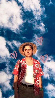 #colesprouse #colesprousewallpaper #colesprouselockscreen