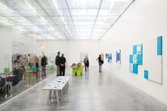 Kazuyo Sejima + Ryue Nishizawa / SANAA, Dean Kaufman · New Art Museum