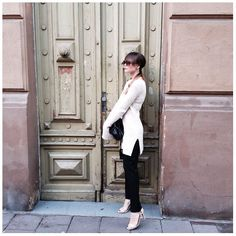 Dzień dobry Kochani! #goodmorning #hello #hi #morning #today #positive #style #mystyle #classic #fashion #fallcolors #falltrends #instagood #instadaily #instastyle #streetwear #streetstyle #minimal #fashiondiaries #fashionista  #lookbook #stilkolik #street #gowork #ready by cam_myy