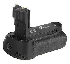 BG-e7 Battery Grip for 7d Canon BG-E7 Battery Grip for Canon EOS 7D