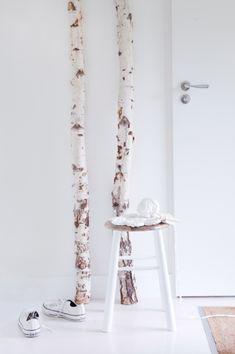 Estilos de decoración: Estilo Nórdico