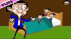 Mr Bean Best Cartoonᴴᴰ New Animation Movies Full Episodes - Mr. Bean Jum...