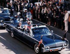 Jacqueline Kennedy - John F. Kennedy