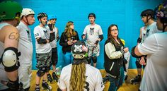 Bomb S'Quad First bout images