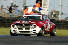 Alfa Romeo GT A