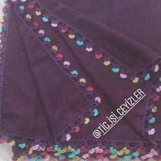 Birbirinden Mükemmel Tığ İşi Oya Modelleri Alexander Mcqueen Scarf, Crochet, Cambridge, Punch Needle, Crochet Crop Top, Chrochet, Knitting, Haken, Quilts