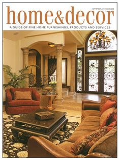 home decorating catalogs