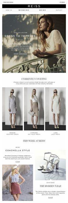 Dress to Impress: Our Favourites + Coachella Style | Awesome Screenshot  www.datemailman.com