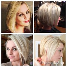 Redken flashlift and 40vlm with olaplex, shades eq gloss 9v and 9t with clear done at The Junction Salon and Bar by Megan Perry