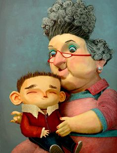 Living Lines Library: Search results for paranorman