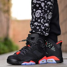 watch fea44 94836 sale air jordan 6 retro white infrared 2014 release 9f353 f8746  discount  code for laced up laces photo 451fe 6dcc7