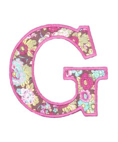g for gina on pinterest letter g wooden letters and