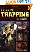 Free Kindle Book -  SPORTS - FREE - Guide to Trapping
