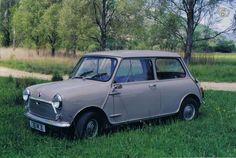 Mini AUSTIN BABY MORRIS MKII 1967 Voitures Vaucluse - leboncoin.fr