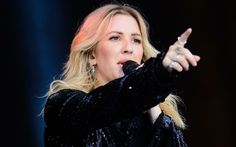 Ellie Goulding was reportedly forced to cancel several dates on her Delirium World Tour after she suffered from exhaustion as a consequence of a long-term sleeping disorder.  Earlier this month, it was reported that the 29-year-old singer had been diagnosed with exhaustion after cancelling a string of