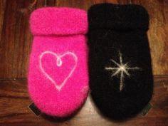 Bilderesultat for strikkeoppskrifter dame Drink Sleeves, Mittens, Knitting Patterns, Knit Crochet, Diy And Crafts, Slippers, Creative, Blog, Threading