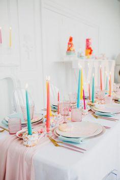 Fun Party Themes, Party Ideas, 2018 Wedding Trends, 100 Layer Cake, Dream Wedding, Wedding Dreams, Italy Wedding, Color Themes, Wedding Colors