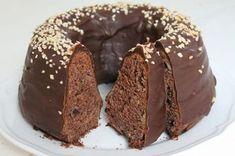 Tarun Taikakakut: Todella suklainen Sydämen surujen-kakku Finnish Recipes, Decadent Cakes, Sweet Pastries, Pastry Cake, Desert Recipes, Coffee Cake, Yummy Cakes, No Bake Cake, Love Food