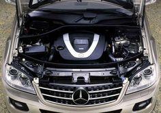 Mercedes-Benz-ML350