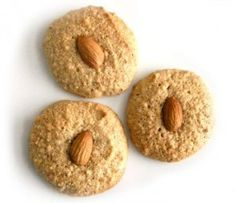 Almond Biscuits | i love maltese food