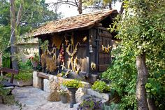 Explore the undiscovered beauty of ancient tradition, relax in peace and quiet, listen to the sounds of nature, and feel the scents of #Dalmatia. Welcome to Dalmatian #EthnoVillage!