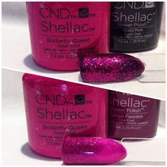 Image result for shellac wildfire layering
