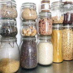 Green Life, Mason Jars, Instagram Posts, Diy, Cooking, Homemade Cosmetics, Home Made, Bricolage, Mason Jar