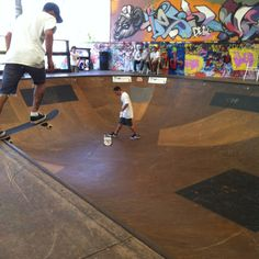 BoWl The SpOt SkatePark