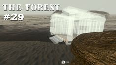 The Forest #29 [Facecam] - Hausboot bauen - Let's Play The Forest