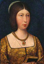 Isabel I a Católica, rainha de Castela