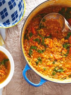 Soup: 7 hearty winter recipes - Today's Parent