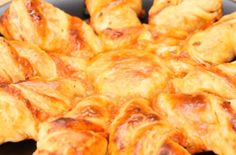 Pizza savršenstvo: Hrskavi zamotuljci čistog užitka
