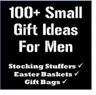 "Over 100 cheap, small gift ideas for men"" data-componentType=""MODAL_PIN"