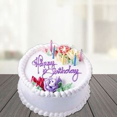 Cakes Play A Special Role On Birthdays Think Different To Celebrate This Birthday Occasion By
