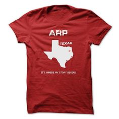I Love Arp-TX01 T shirts