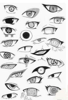 3000 anime and manga lovers like our website.Come and see why >> https:// artOver 3000 anime and manga lovers like our website.Come and see why >> https:// art Realistic Eye Drawing, Manga Drawing, Manga Art, Anime Art, Drawing Tips, Drawing Faces, Drawing Ideas, Manga Anime, Eye Drawing Tutorials