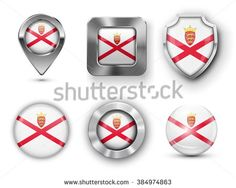 Find Jersey Metal Glass Flag Badges Buttons stock images in HD and millions of other royalty-free stock photos, illustrations and vectors in the Shutterstock collection. Jersey Channel Islands, Map Marker, Old And New, Maps, Badge, Royalty Free Stock Photos, Flag, Metal, Badges