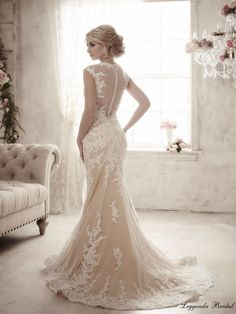Portray Elegance in this fitted gown from Christina Wu - Bridal and Formal Wedding Dresses For Sale, Bridal Dresses, Wedding Gowns, Gowns Of Elegance, Timeless Elegance, Bridal And Formal, Wedding Gallery, Bridal Boutique, Beautiful Bride