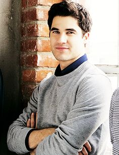 Darren Criss for The Motley. Could he be anymore handsome? ❤️