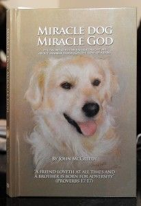 AuthorHouse UK meets the No.1 best selling author of Miracle Dog Miracle God, John McCreedy and discovers his inspirations and his book marketing plans http://authorhouseauthors.co.uk/authorhouse-authors/authorhouse-uk-in-the-media/miracle-dog-miracle-god-hits-the-headlines