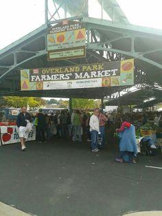 Farmers Market Overland Park, KS