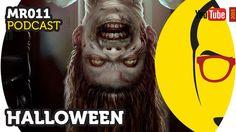 Halloween - Podcast - MUNDO RABUGENTO - Nerd Rabugento