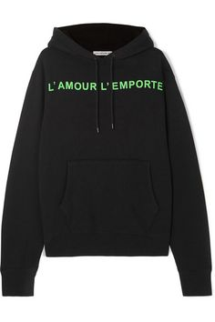 Sweatshirt Outfit + my sweat life + sweatshirt ideas Sweatpants Outfit, Sweatshirt Outfit, Raf Simmons, White Shoulders, White Shoulder Bags, Green Cotton, Kanye West, Hoodies, Love