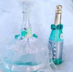 """Шампанское """"Жених и невеста"""". Всегда в наличии!. Свадьбы, юбилеи, торжества. Цветы, украшения, праздничное оформление. Южно-Сахалинск. Объявления Сахалина"""