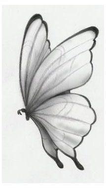 Easy Pencil Drawings, Pencil Drawings Of Nature, Pencil Drawings For Beginners, Art Drawings Sketches Simple, Girl Drawing Sketches, Pencil Sketches Of Flowers, Drawing Ideas, Easy Drawings Of Flowers, Drawings Of Butterflies